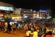 Thú vui dạo phố ăn đêm ở Đà Lạt