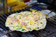 Cách làm bánh tráng nướng Đà Lạt cực ngon tại nhà