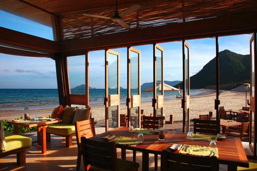 Six Senses Côn Đảo – Thiên đường du lịch với gia đình.
